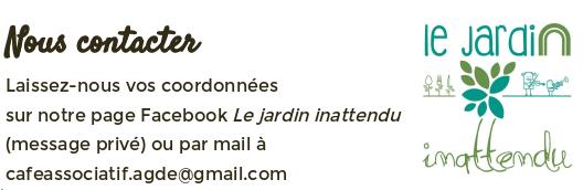 image JardinInattenduCoordonnees.png (52.7kB) Lien vers: https://www.facebook.com/Le-jardin-inattendu-1493828864253740/