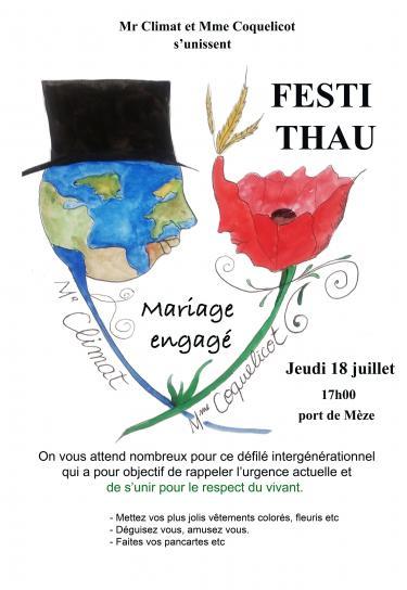 image Mariage.jpg (0.5MB) Lien vers: http://www.festivaldethau.com/village-des-rencontres/