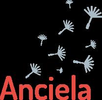 Logo d'Anciela