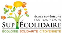 Logo de Sup'Ecolidaire