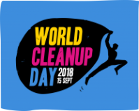 WCUD2018 Lien vers: https://colibris-wiki.org/worldcleanupday2018